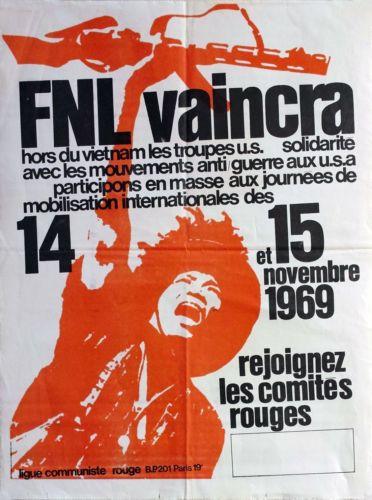 FLN vaincra