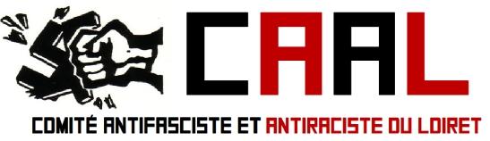 Comité antifasciste et antirasciste du Loiret - CAAL