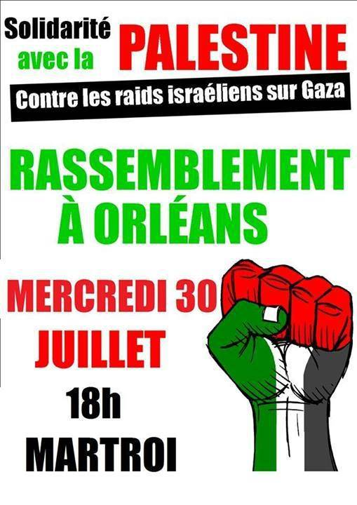 30-07 Palestine