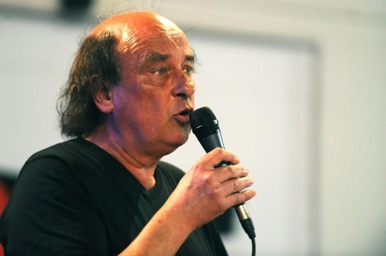 Alain Pojolat