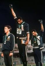 Black Panters JO 1968