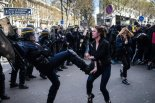 police-violences