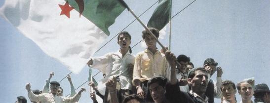 Indépendance de l'Algérie