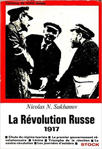 La révolution russe 1917
