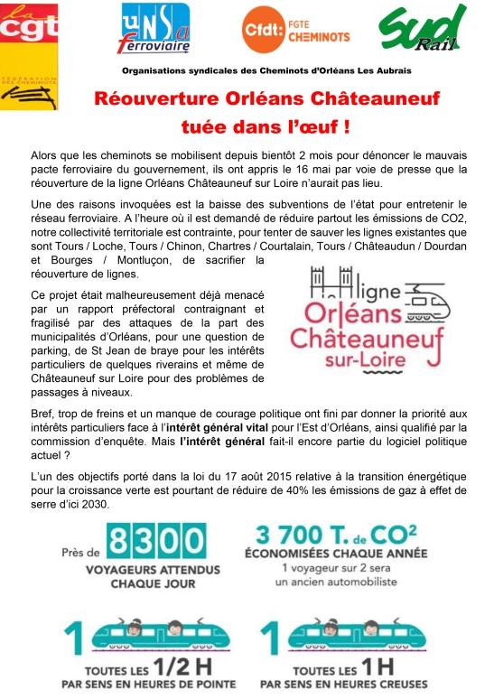 Réouverture Orléans Chateauneuf tuée dans l'oeuf-1-1