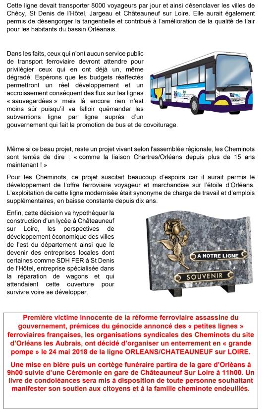 Réouverture Orléans Chateauneuf tuée dans l'oeuf-2-2