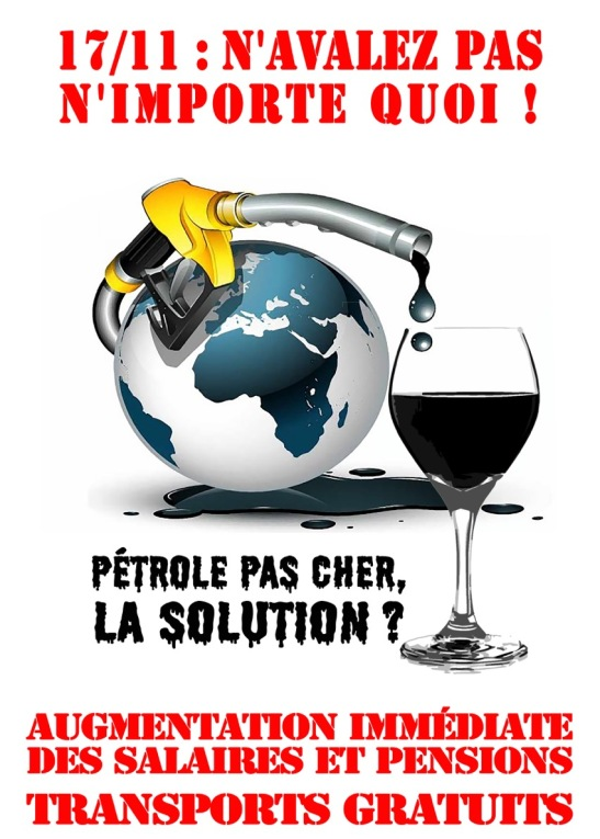 pétrole V1