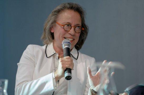 Sabine Thillaye députée LRM