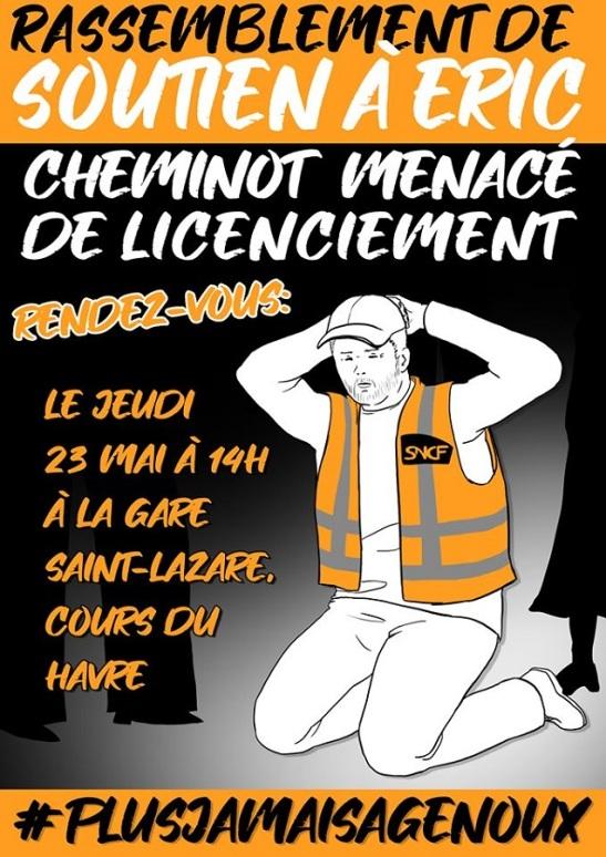 Eric Cheminot