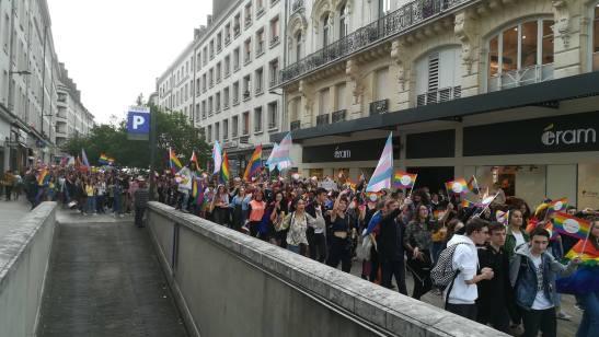 LGBT Orléans