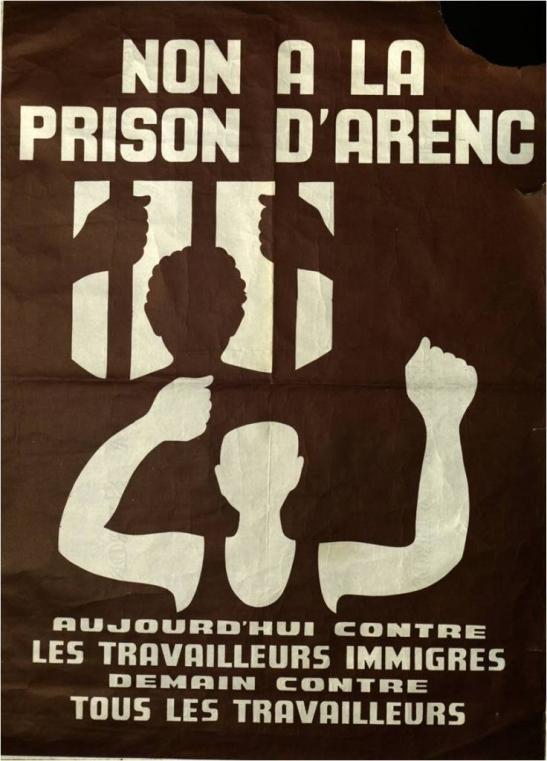 Prison d'Arenc