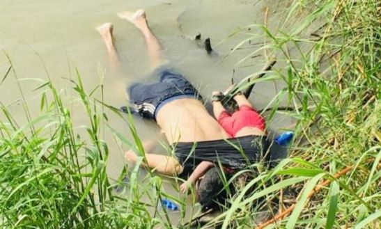 Morts du Rio Grande