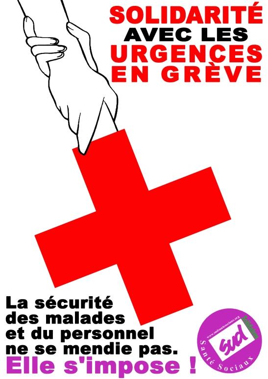 solidarité Urgences
