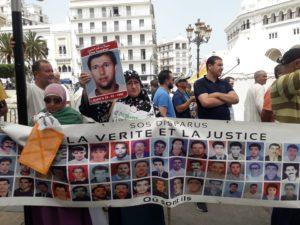 Algerie liberte justice