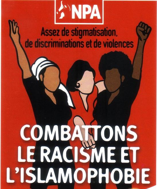 AA - Combattre le Racisme