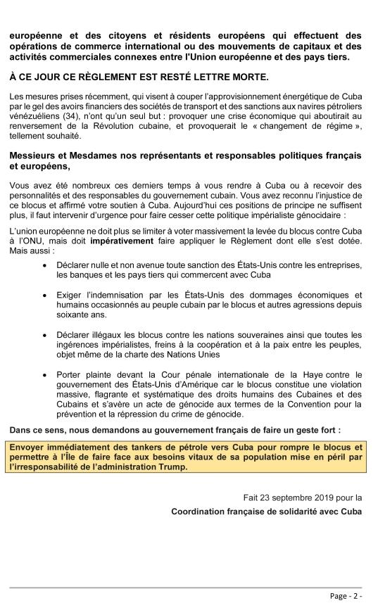 Lettre Federica Mogherinivalidfr 23-09-2
