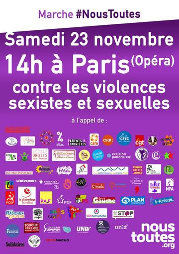 Stop violences 23-11-19