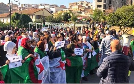 Algerie Bejaia 48 éme