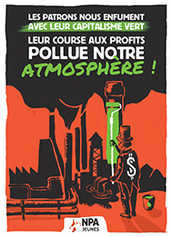 Jeunes capitalisme vert 1