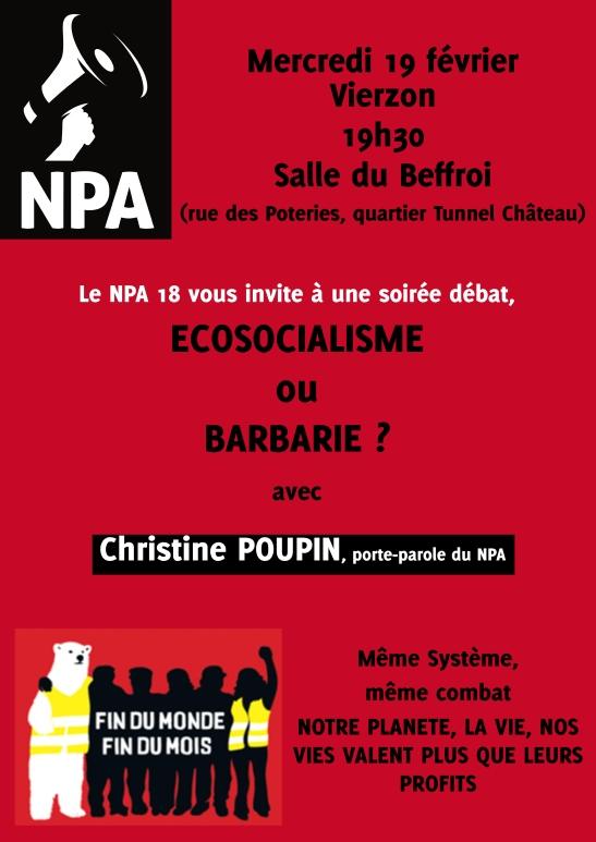 Affiche NPA 19 février 2020-1
