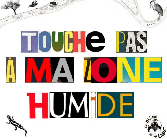 Zone Humide
