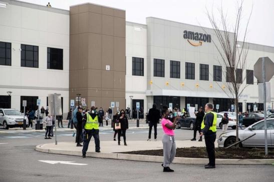 P - Amazon 1